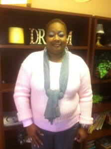 Angela Lowery - Clinical Supervisor Tupelo