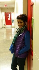Felicia Washington -- Teacher Spotlight